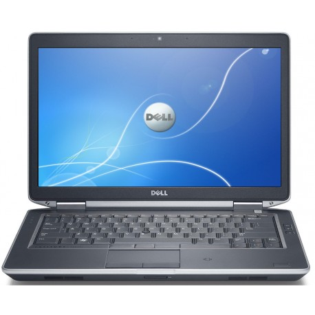 DELL Latitude E6540 laptop
