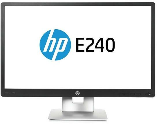 HP E240 Monitor