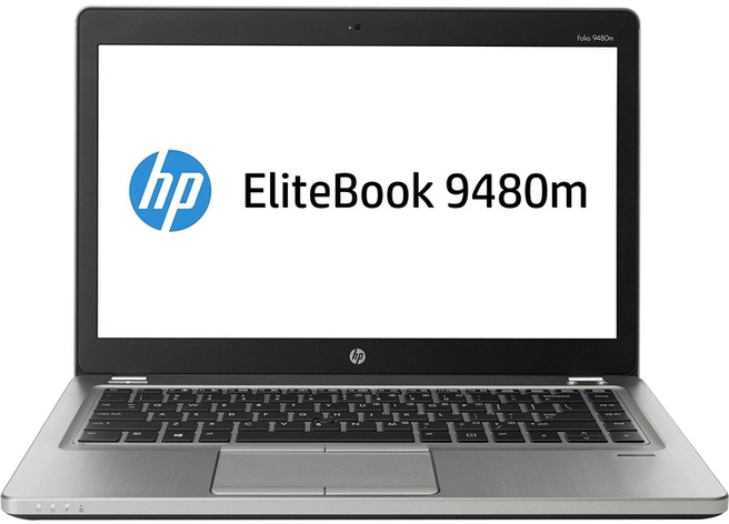 HP Elitebook Folio 9480m laptop