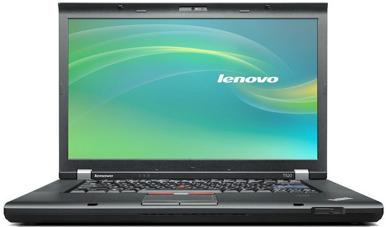 LENOVO Thinkpad W520 laptop